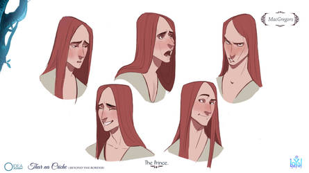 Prince expressions by ILoyal