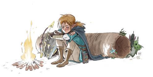 Lengend of Zelda