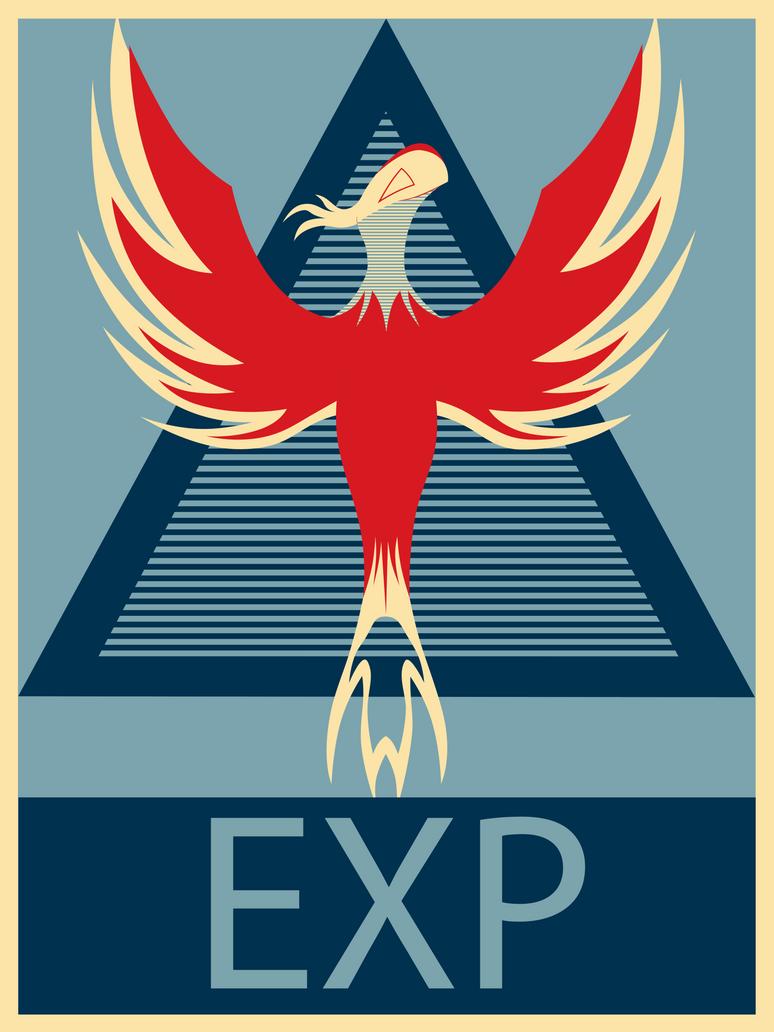 Vote EXP