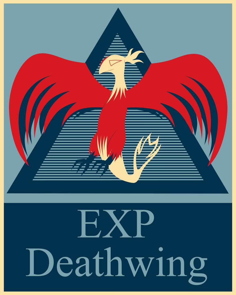 Vote EXP Deathwing