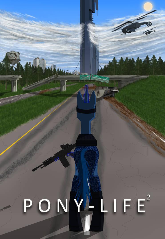 Pony Life 2 Poster