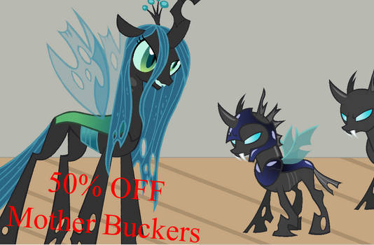 Black Friday in a Nutshell Ponified (Animated)
