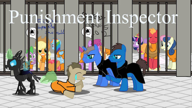Punishment Inspector (Animated)