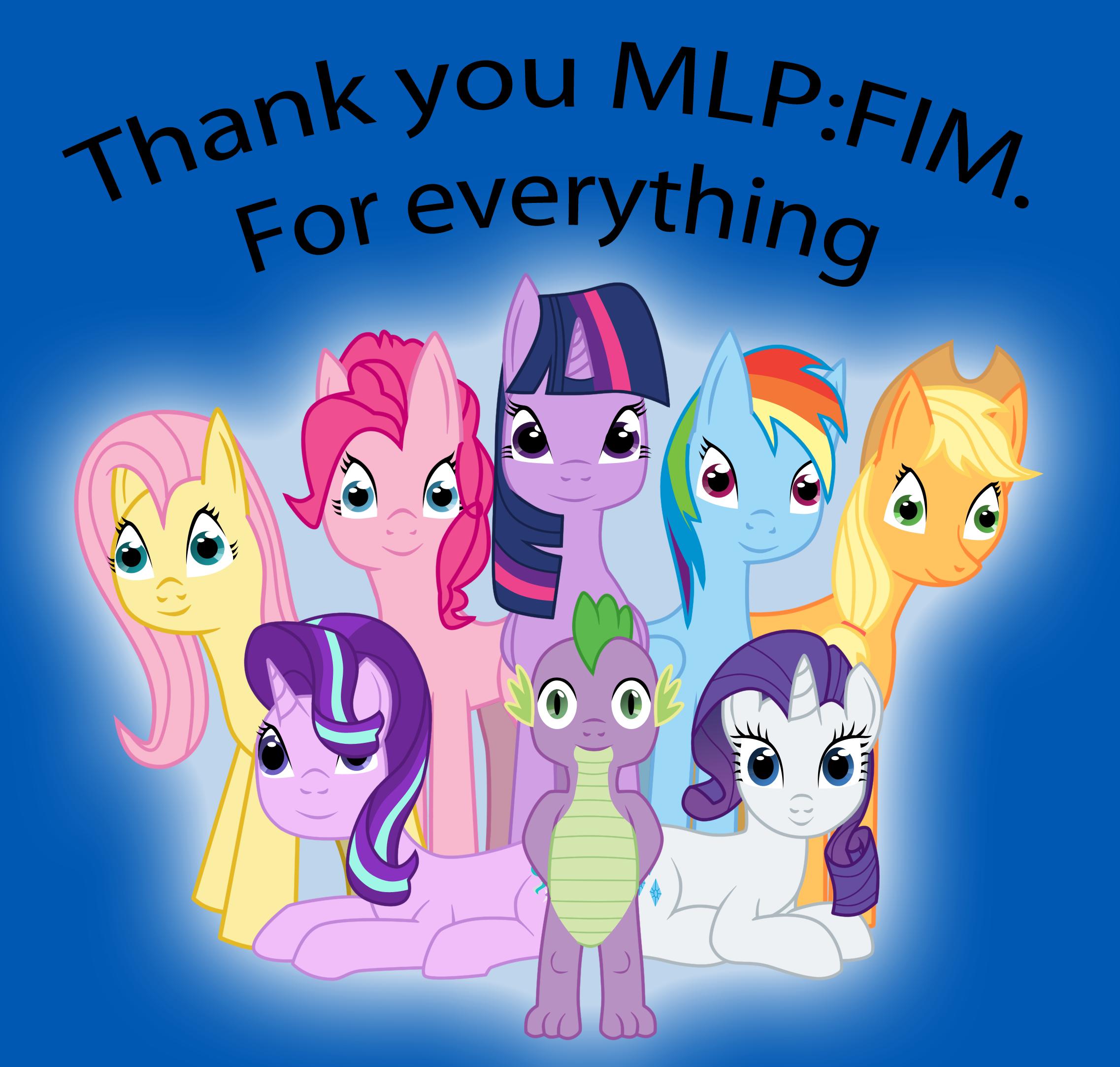 Thank you MLPFIS