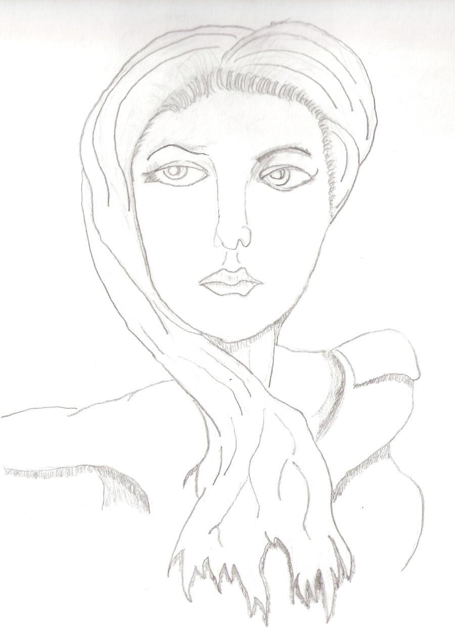 Rosline Drake: Depiction 1 by LadyRoslineDrake