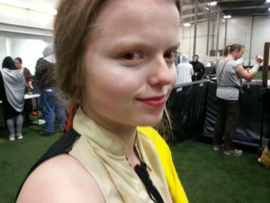 LadyRoslineDrake's Profile Picture