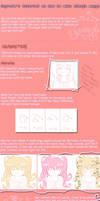 How to make shoujo manga by Seyrarm
