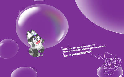 Bubble'd Chaotic