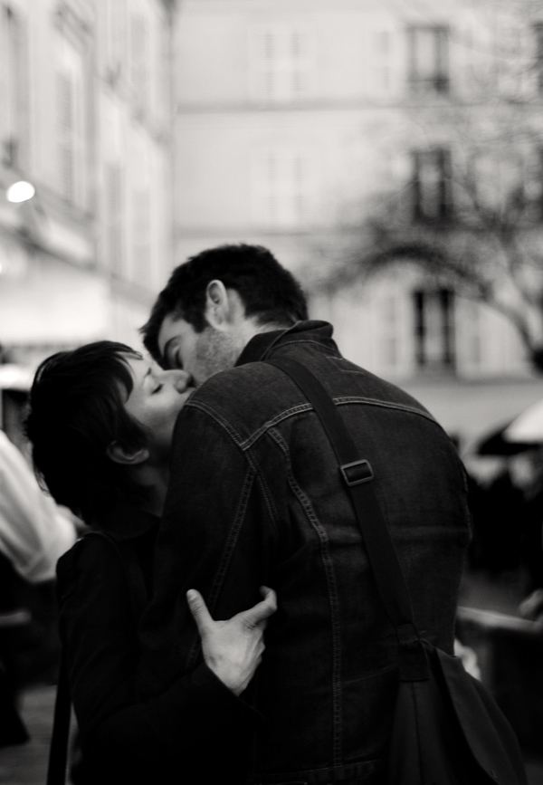 montmartre ii   le baiser by dippedFEATHER - A�k�n Avatarlar�