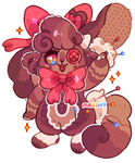 Pincushion Pet! | AUCTION [CLOSED]