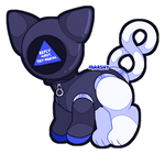 Magic 8 Ball | OFFER TO ADOPT [ON HOLD]