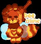 Bee Mine | FLAT PRICE [CLOSED]