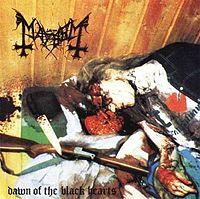 Mayhem - D.O.T.B.H. by Satanized218
