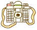Doodle: Camera 1 by chocoxbaby