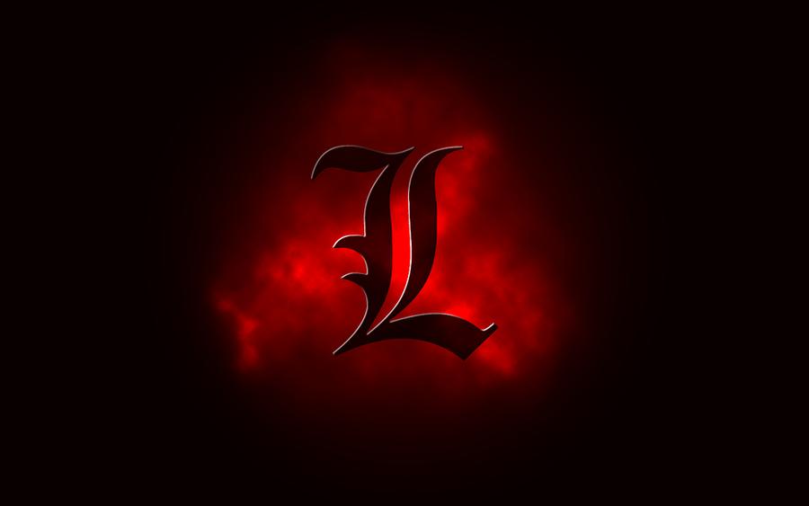 death note l logo - photo #18