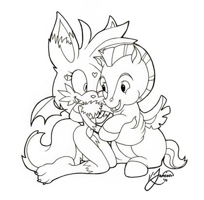 Baby Pegasus Hercules Drawings - Baby Hercules And Baby Pegasus Give ...