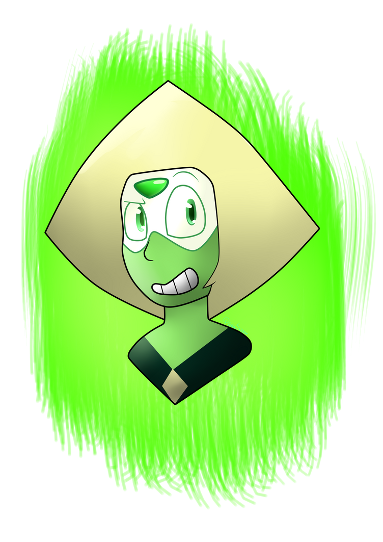|Steven Universe|WE ARE THE CRYSTAL CLODS by SleepyInu