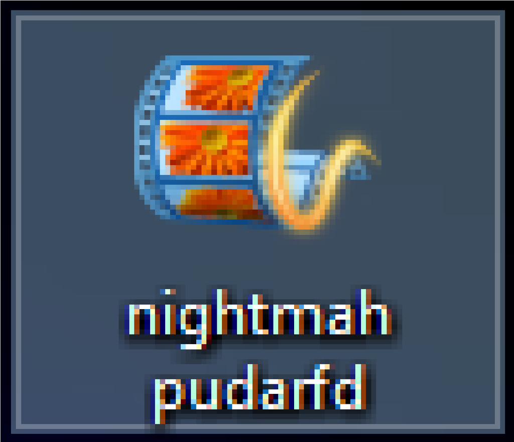 Nightmah Pudarfd by SleepyInu