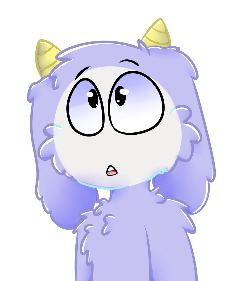 |P.C|Oh, look! It's a sheep! by SleepyInu