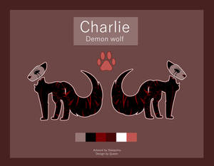 Charlie reference sheet