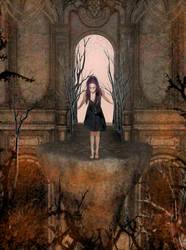 Sneak a Peak in hells by Terranea