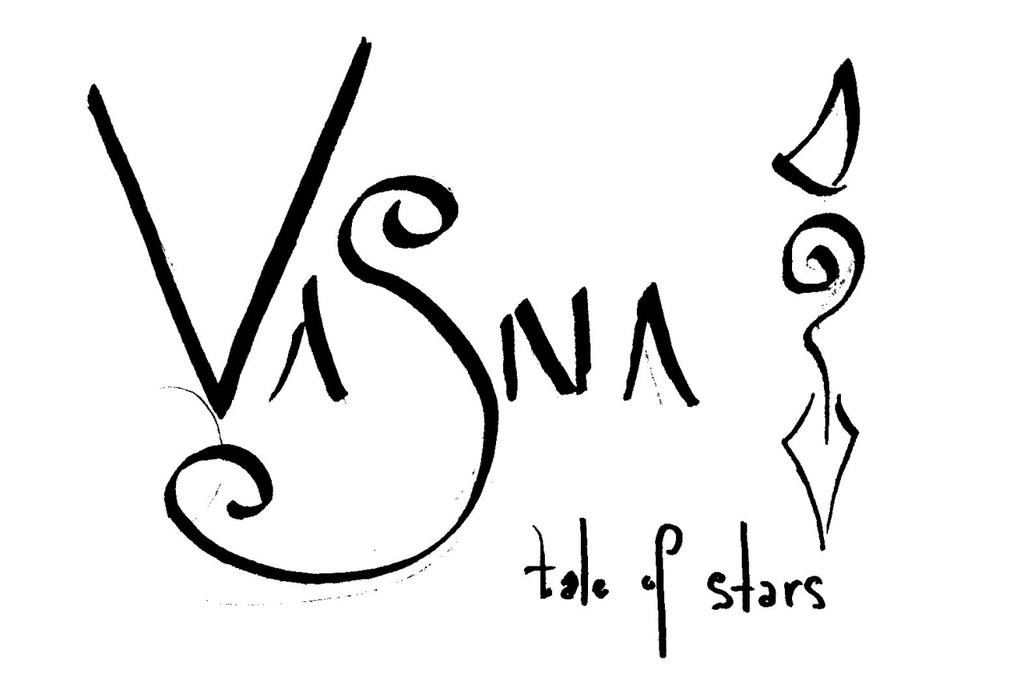 Vasna [tale of stars] by arxius2