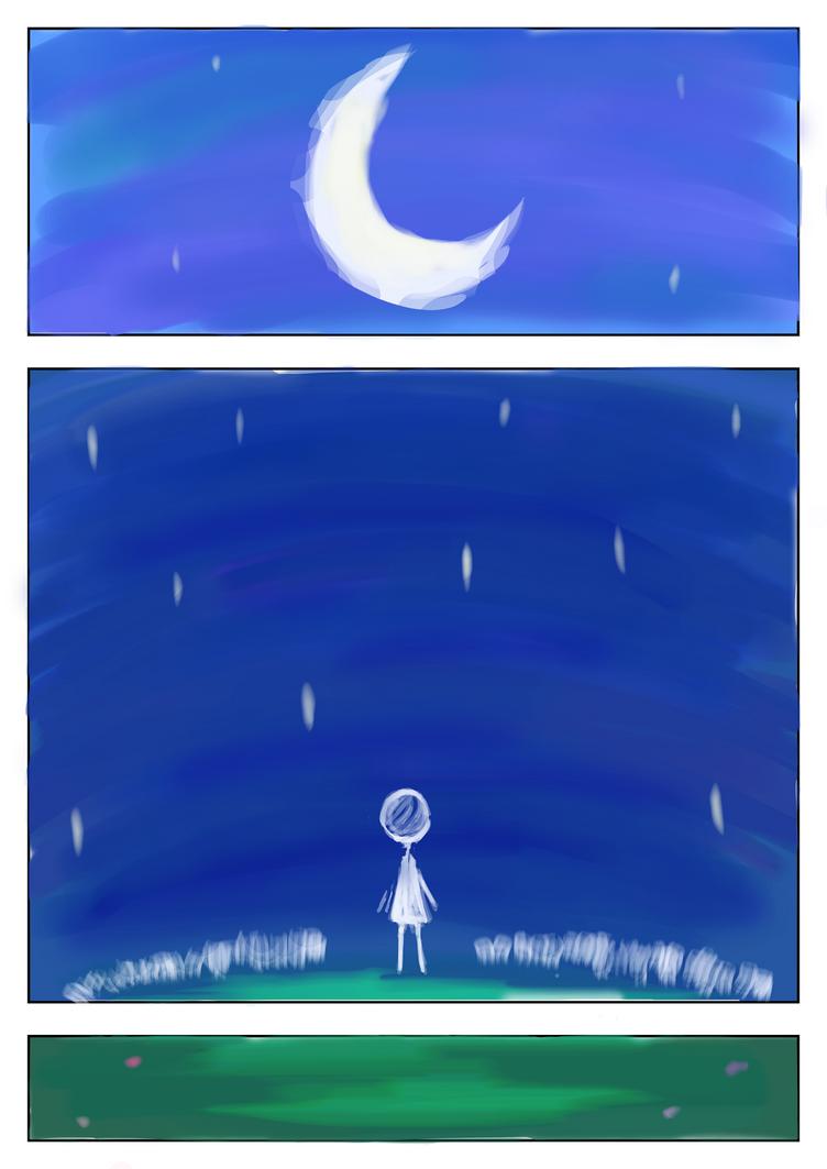 feels like heaven by maru--ato