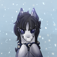 Com: Moons of the Season by Amiookamiwolf