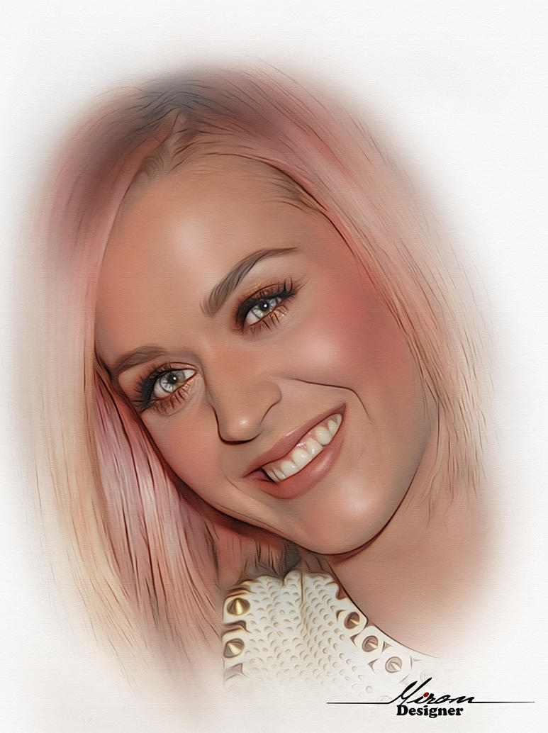 KATY PERRY by 67thy