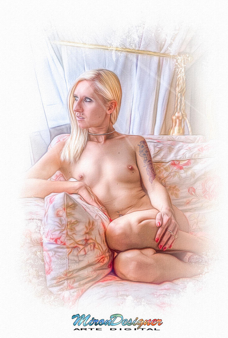 LADY IN LOVE by 67thy