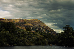 highlands by Stephine