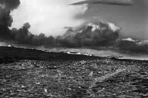 Inis Mor VI by Stephine