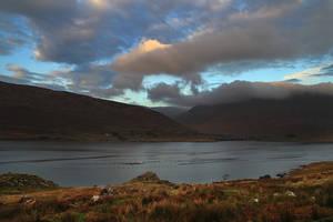 Connemara II by Stephine