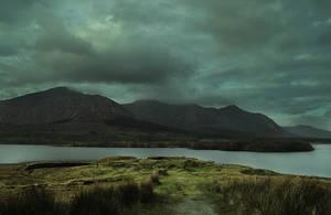 Connemara VI by Stephine
