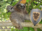 Epic King Sloth