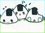 chibi emotions by kaysey14