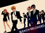 Bleach: Reloaded by Raenstrife