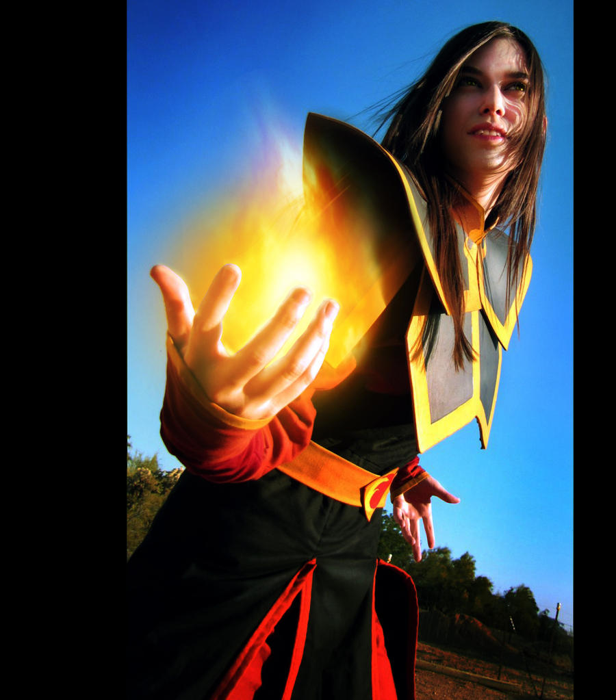 Preview: Azula by Raenstrife