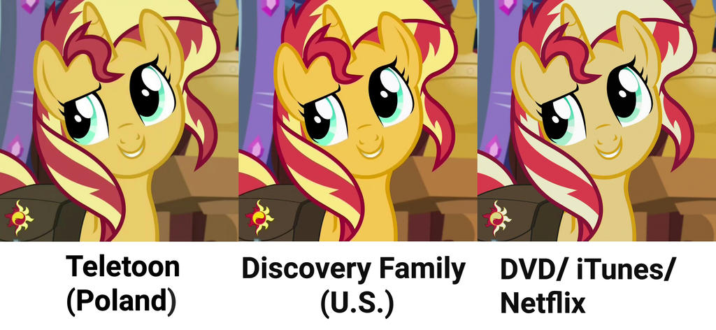 Sunset Shimmer (human pony vector) by davidsfire on DeviantArt
