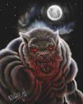 digital werewolf 2