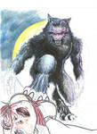 werewolf attacks by spdmngtruper