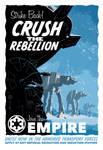 STAR WARS: Crush the Rebellion