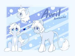 Auril Avalanche
