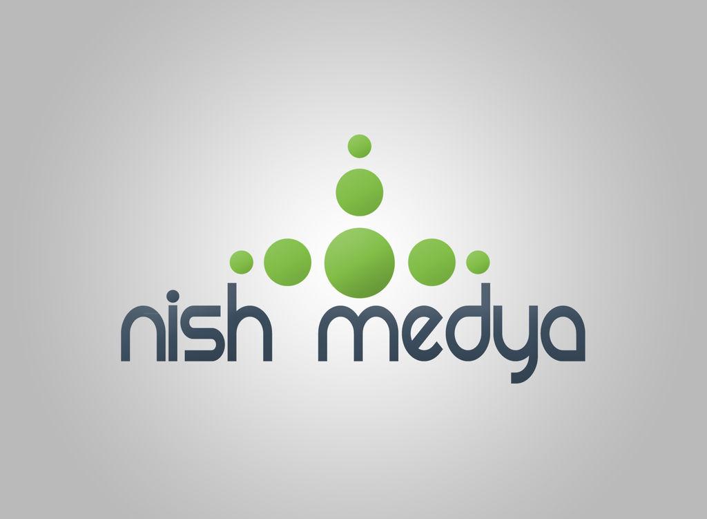 Nish Medya Logo 4