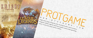 ProtGame - Ads Banner