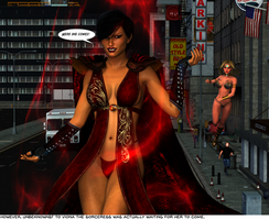 Viona: Luba and The Atlantean Sorceress 62