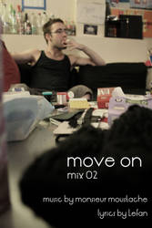 Move On Album and Track art