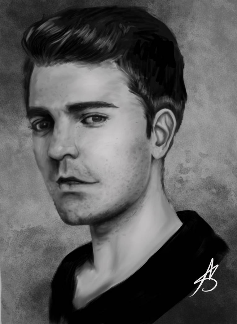 Shane Dawson by ValiantVivica