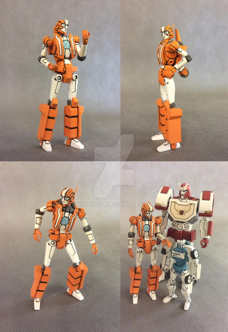Mtmte Rung replica by Klejpull