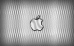 Metal Apple Wallpaper by TyRRoche